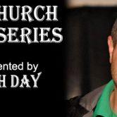 Stone Church Comedy Series