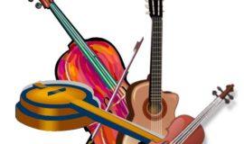Bluegrass Jam – Every Tuesday