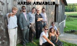 Harsh Armadillo – 12/16