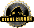 The Stone Church Logo